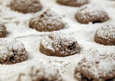 Cookies - Nino's Italian Bakery, Punta Gorda FL
