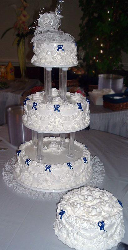 Nino's Bakery Wedding Cakes, Specialty Cakes
