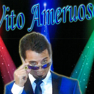 Vito Ameruoso performs Frankie Valli, Motown at Nino's @NIGHT