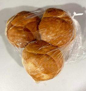 Nino's Bakery fresh kaiser rolls