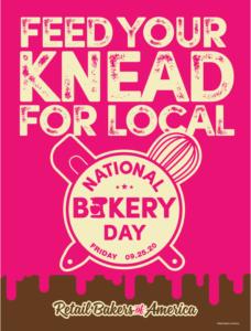 National Bakery Day at Ninos Bakery and Restaurant