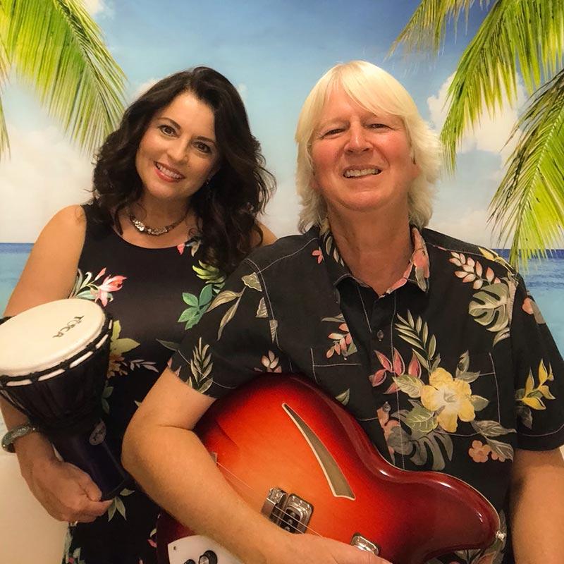 Doreen & Bobby, Nino's @NIGHT entertainment