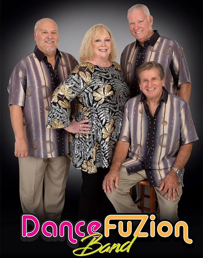 Dance Fuzion Band, Nino's Patio