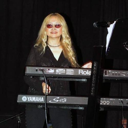 Hot Flash Band- Kathleen Craig at Nino's LIVE at NIGHT