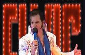 Vito Ameruoso, Elvis Tribute Show at Nino's @NIGHT