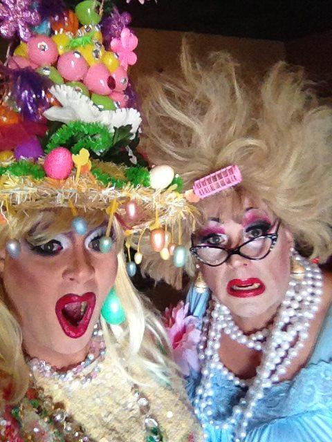 Bootsey & Licious, Bingo Nino's atNIGHT