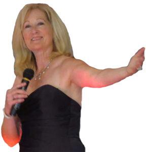 Diane Patuto of Duo Romantico