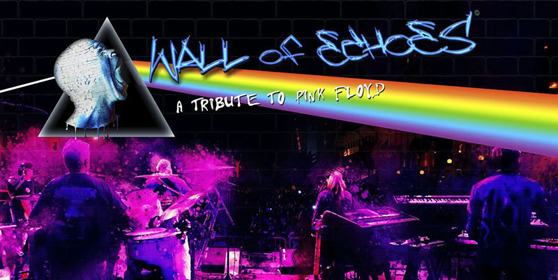 Wall of Echoes, Pink Floyd Band