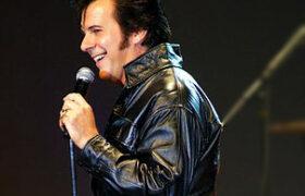 Elvis Tribute at Nino's