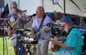 Tradesmen Band, Nino's